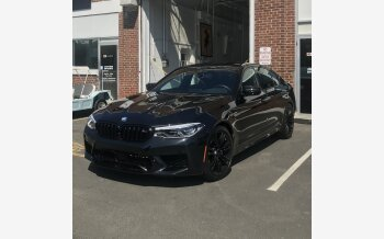 2018 BMW M5 for sale 101348426