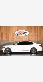 2018 BMW M5 for sale 101397178