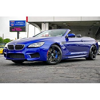 2018 BMW M6 for sale 101322328