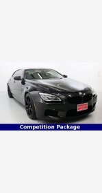 2018 BMW M6 for sale 101409470