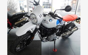 2018 BMW R nineT Urban G/S for sale 200521297