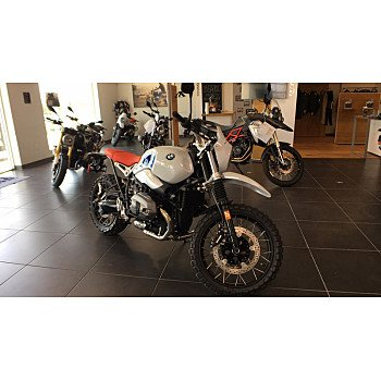 2018 BMW R nineT Urban G/S for sale 200679133