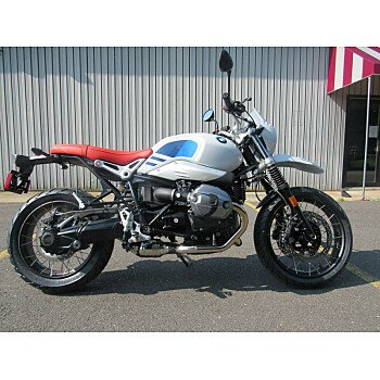2018 BMW R nineT Urban G/S for sale 200705339