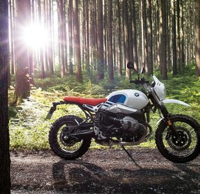 2018 BMW R nineT Urban G/S for sale 200470966
