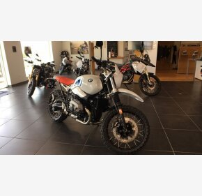 2018 BMW R nineT Urban G/S for sale 200477303