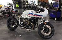 2018 BMW R nineT Racer for sale 200679173
