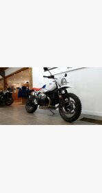 2018 BMW R nineT Urban G/S for sale 200705585