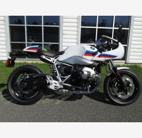 2018 BMW R nineT Racer for sale 200726318
