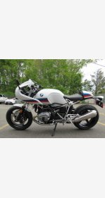 2018 BMW R nineT Racer for sale 200726320