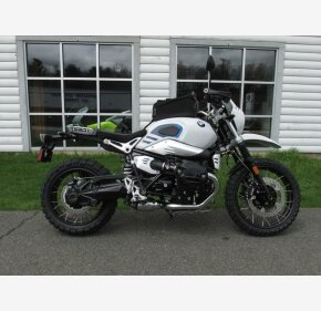 2018 BMW R nineT Urban G/S for sale 200730803