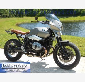 2018 BMW R nineT Motorcycles for Sale - Motorcycles on