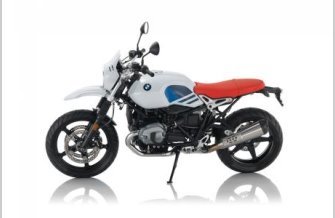 2018 BMW R nineT Urban G/S for sale 200909623