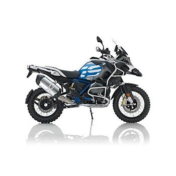 2018 BMW R1200GS Adventure for sale 200550845