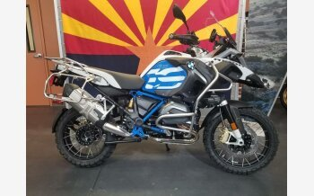 2018 BMW R1200GS Adventure for sale 200656781