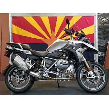 2018 BMW R1200GS for sale 200657094