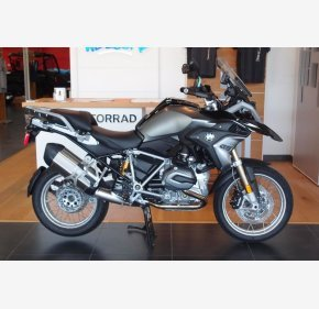 2018 BMW R1200GS for sale 200664004