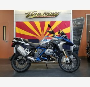 2018 BMW R1200GS for sale 200691508