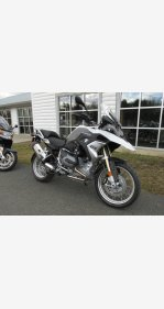 2018 BMW R1200GS for sale 200705331
