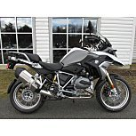 2018 BMW R1200GS for sale 200705366