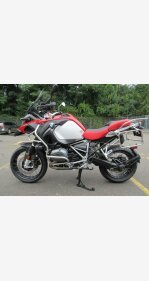 2018 BMW R1200GS Adventure for sale 200705389