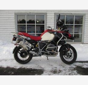 2018 BMW R1200GS Adventure for sale 200705497