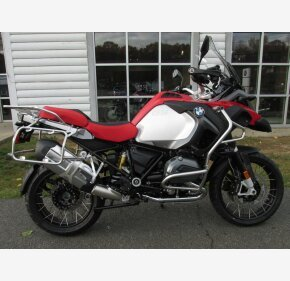 2018 BMW R1200GS Adventure for sale 200720736