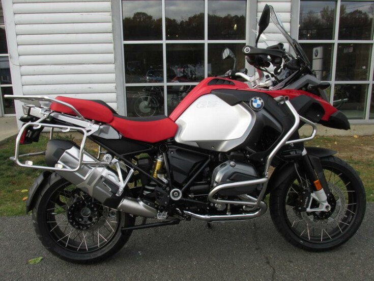 2018 BMW R1200GS Adventure for sale 200754707