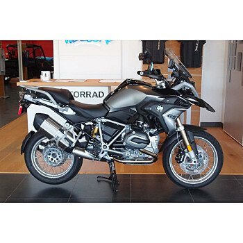 2018 BMW R1200GS for sale 200829379
