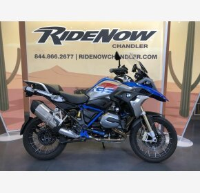 2018 BMW R1200GS for sale 200910892