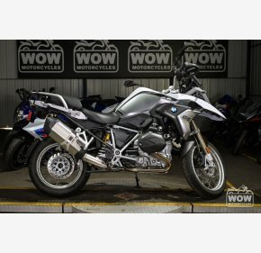 2018 BMW R1200GS for sale 201046298
