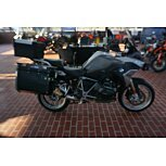 2018 BMW R1200GS for sale 201077378