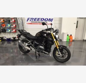 2018 BMW R1200R for sale 200577678