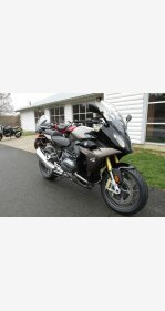 2018 BMW R1200RS for sale 200705375