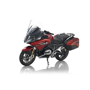 2018 BMW R1200RT for sale 200524651