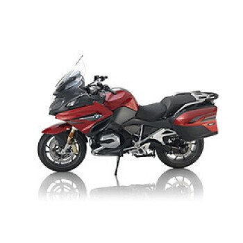 2018 BMW R1200RT for sale 200525832