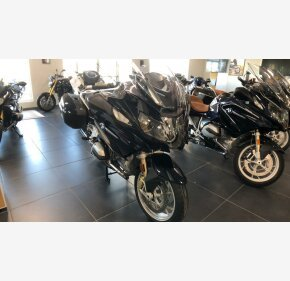 2018 BMW R1200RT for sale 200679265