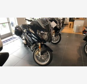 2018 BMW R1200RT for sale 200679269