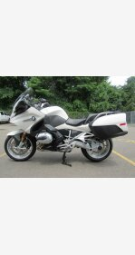 2018 BMW R1200RT for sale 200705345