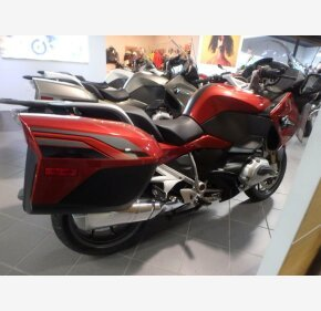 2018 BMW R1200RT for sale 200705356