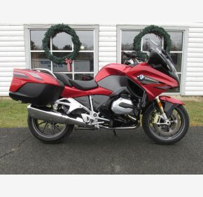 2018 BMW R1200RT for sale 200705364