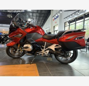 2018 BMW R1200RT for sale 200865822
