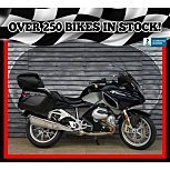 2018 BMW R1200RT for sale 200915168