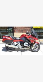 2018 BMW R1200RT for sale 201010643