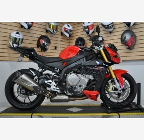 2018 BMW S1000R for sale 201014867