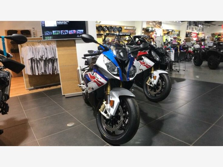 2018 Bmw S1000rr For Sale Near Mcdonough Georgia 30523