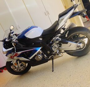 2018 BMW S1000RR for sale 200628245