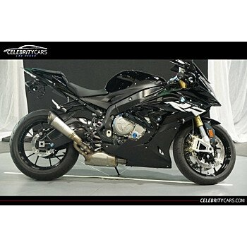 2018 BMW S1000RR for sale 200842971