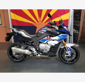 2018 BMW S1000XR for sale 200577073