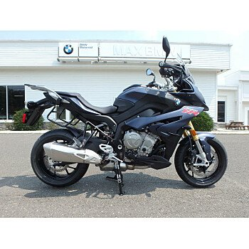 2018 BMW S1000XR for sale 200705373