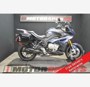 2018 BMW S1000XR for sale 200959263